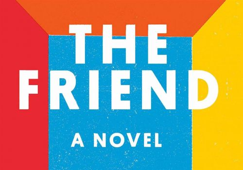 """Sigrid Nunez, author of """"The Friend,"""" opens literary series in Oakland"""