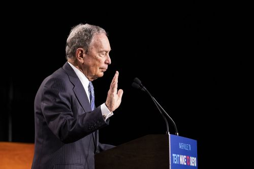 Bloomberg, Sanders teams squabble over medical records