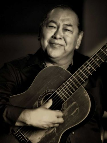 Local musician, actor and artist Noe Montoya has passed away from Covid-19