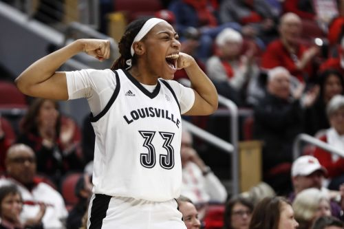 No. 5 Louisville clinches ACC outright with win over BC