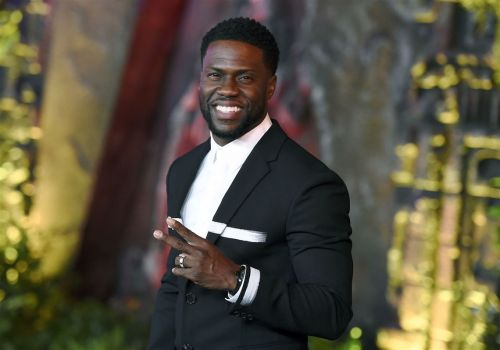 Kevin Hart steps down as the Oscars host after criticism over past homophobic tweets