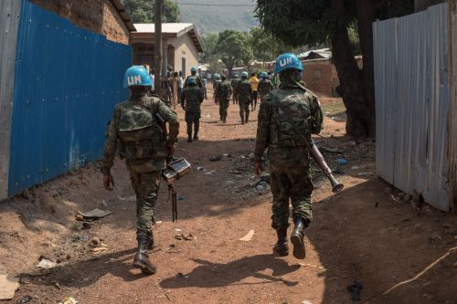 Outside Powers Are Making the Conflict in the Central African Republic Worse