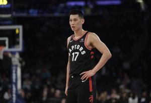 Warriors G League G Jeremy Lin experienced racism on court