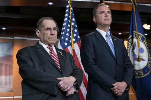 Democrats jostle for prized impeachment manager gig