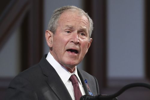 Bush: Today's GOP is 'nativist' and 'isolationist'