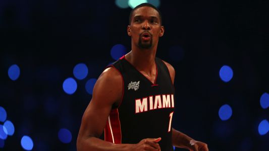 Chris Bosh, music producer? NBA star opens up about retirement