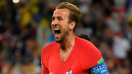 World Cup 2018: England captain Harry Kane wins Golden Boot