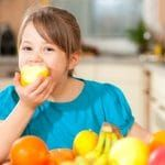 Healthy Cooking Shows for Kids Can Promote Better Eating Habits