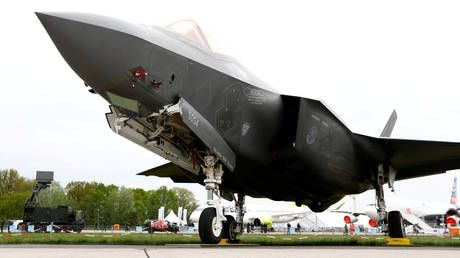 Turkey will look for 'best technology' elsewhere if US blocks F-35 transfer