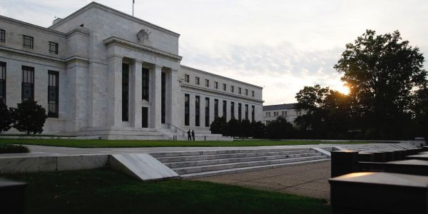 The Fed will start buying debt backed by emergency small-business loans - giving banks more leeway to offer critical aid
