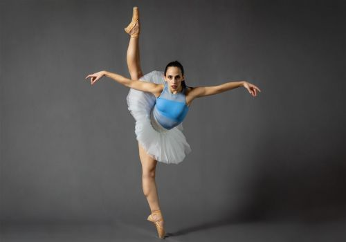 Texture Contemporary Ballet is 'Flying & Falling' into new season