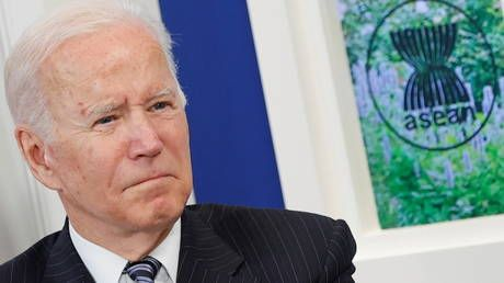 Biden losing Democrats and independents alike with poor post-pandemic economic recovery - poll