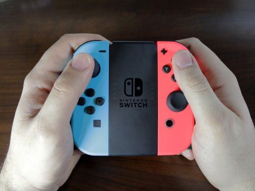 Nintendo is Facing Yet Another Joy-Con Class-action Lawsuit in Canada