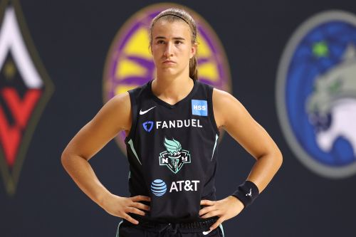 Sabrina Ionescu Out With Severe Ankle Injury: What This Means Moving Forward