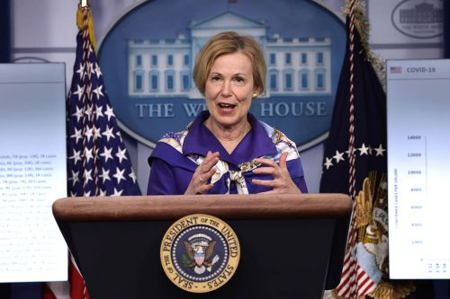 Birx warns against 'false sense of security' that outbreak will wane this summer