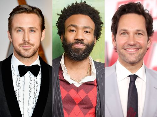 Some people aren't happy John Legend was named People's Sexiest Man Alive. Here are 38 other guys who should have won