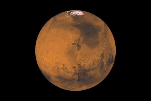 Former 'Mars czar' reviews latest news on the red planet