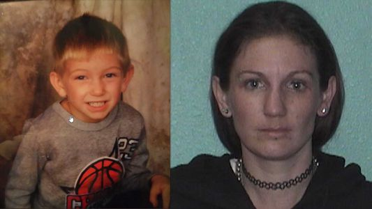 Amber Alert out of Belen for 6-year-old boy