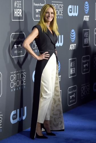Celebs have a leg up on chic red carpet dressing