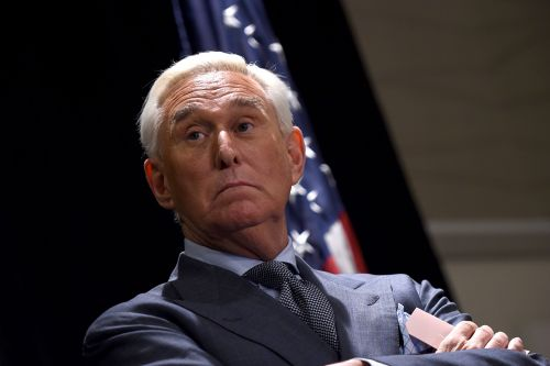 Judge hits Roger Stone with gag order
