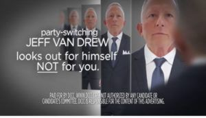 WATCH: DCCC Launches First TV Ad In NJ-02