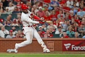 Ozuna has 4 RBIs, Cardinals beat Nationas 4-2