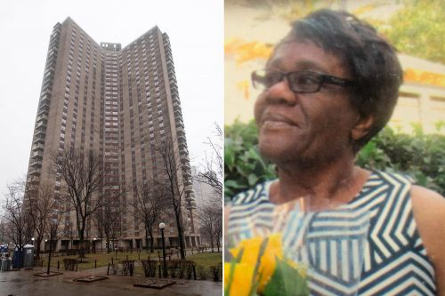 Family of elderly woman who died climbing to apartment during NYC power outage speaks