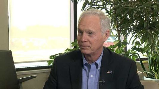 Pressure increases for Sen. Johnson to make decision on re-election bid
