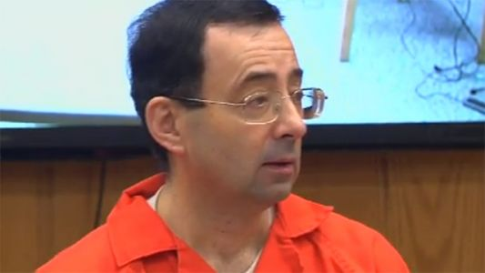 Michigan State reaches $500 million settlement with victims sexually assaulted by sports doctor Larry Nassar