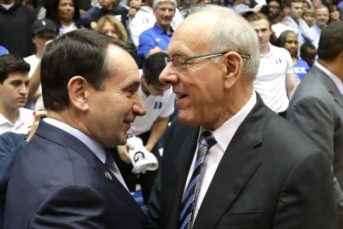 Syracuse's vaunted zone faces the ultimate test in Duke