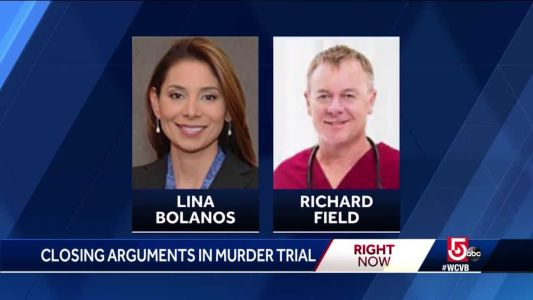 Closing arguments expected in trial of man accused of killed doctors