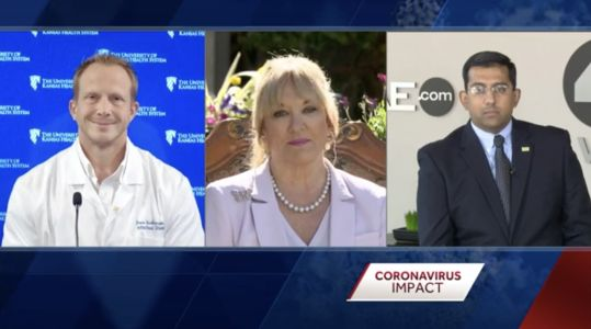WATCH: Experts weigh in on the biggest coronavirus questions the nation is asking