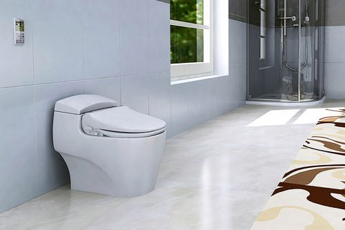 Bring luxury to your bathroom with these 8 on-sale bidets