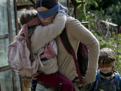 YouTube is giving people 2 months to take down videos of dangerous stunts like the 'Bird Box' challenge