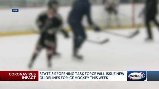 New state hockey guidelines due Thursday