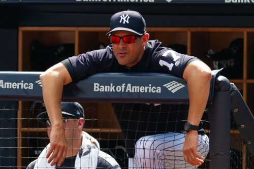 This bizarre Yankees season is at a very extreme crossroads