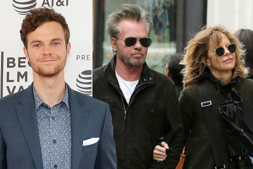 Meg Ryan's son 'couldn't be happier' for mom and John Mellencamp