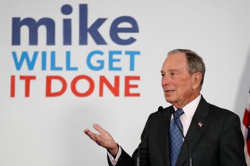 Mike Bloomberg's technocratic arrogance is fundamentally at odds with America's founders