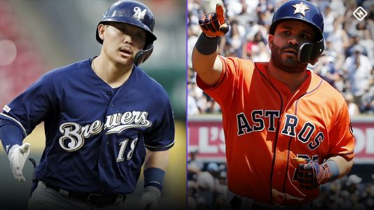 Fantasy Baseball 2B Rankings: Top players, sleepers at second base for 2020
