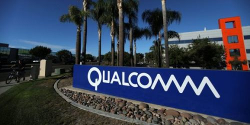U.S. jury finds Apple infringed on 3 Qualcomm patents