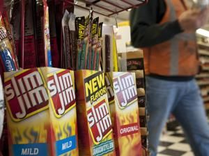 Slim Jim jerky recipe creator Lon Adams dies of COVID-19 complications