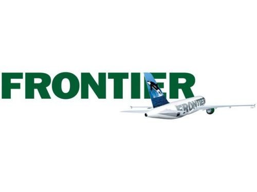 Frontier Airlines to start service at BWI-Marshall in 2019
