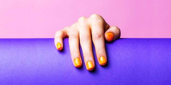 Need an at-home manicure? Then you're going to need these