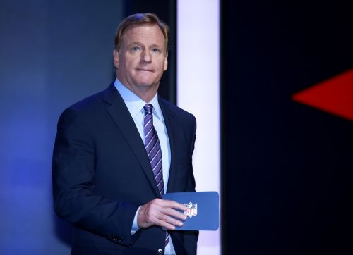 Roger Goodell wants Congress to standardize sports betting with at least 'four core principles,' but one stands out over the others