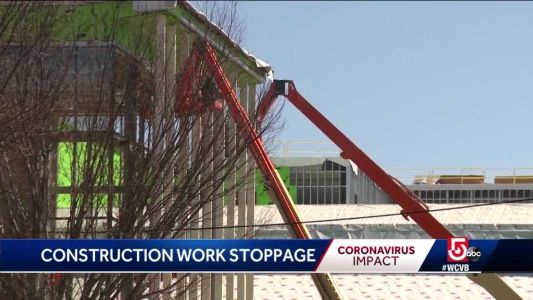 Construction workers say sites not safe