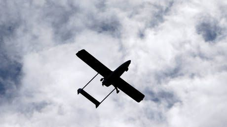 Australians detained in Iran were nabbed for flying drone in military area - reports