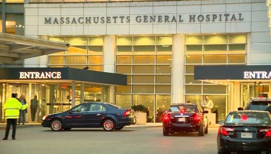 Medical record system downed at MGH