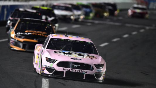 NASCAR at Charlotte: Date, time, lineup, TV schedule, live stream for Coca-Cola 600
