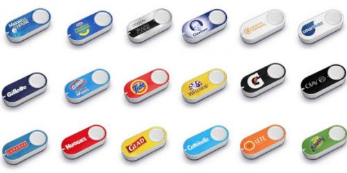 ProBeat: Amazon's Dash Buttons were dumb