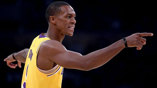 Rajon Rondo injury update: Lakers guard out 6-8 weeks with broken thumb